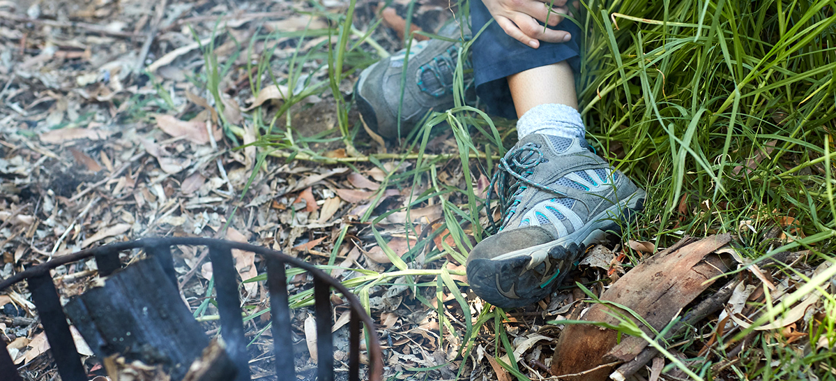 How to Clean Hiking Boots or Shoes