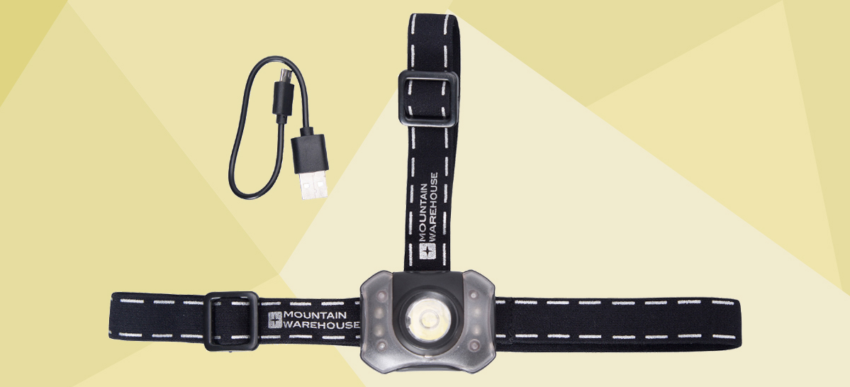 Head Torch Buying Guide