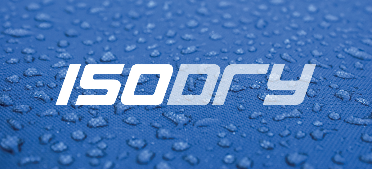 Your guide to IsoDry Waterproof