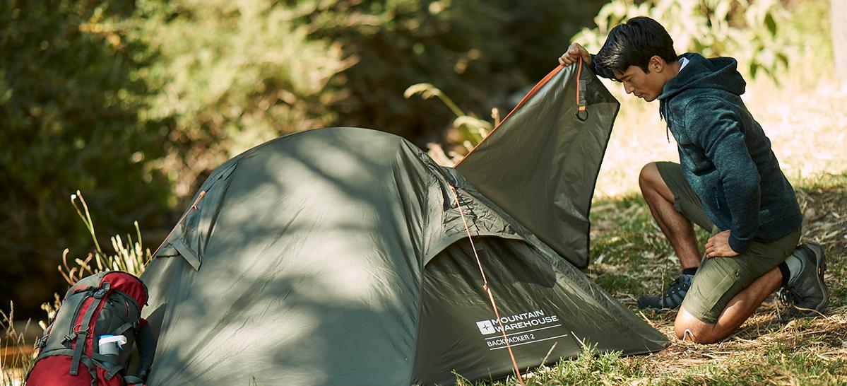 Camping Hacks: 13 Brilliant Camping Ideas