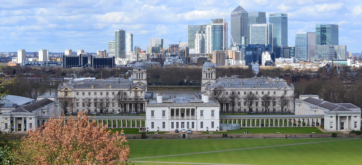 Walks in London: Top 15 London Walking Routes