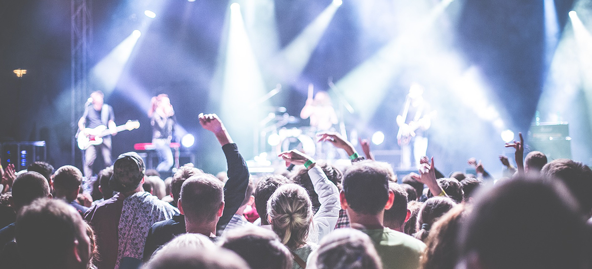 5 Summer Festivals to Experience with Your Mates