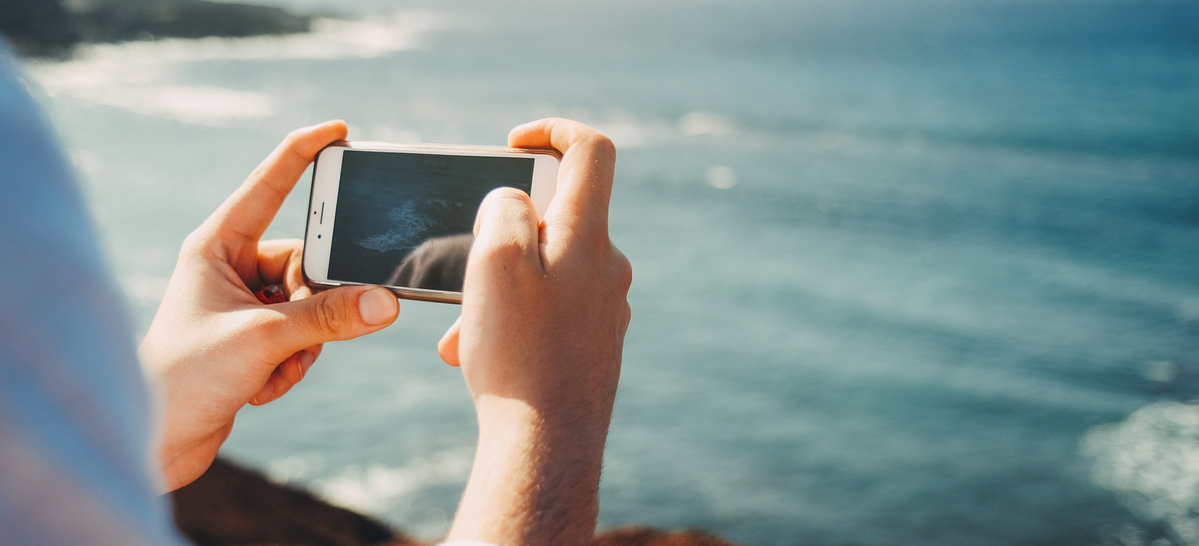 Smartphone & iPhone Photography: Take Great Outdoor Photos