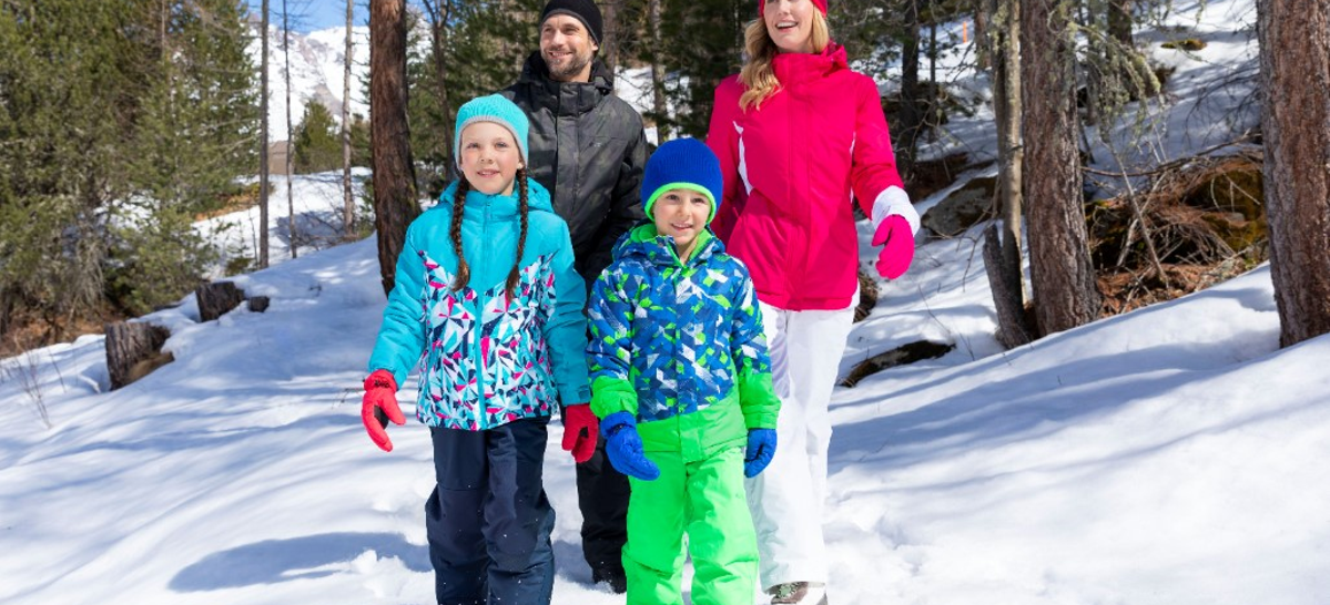 Family Ski Holidays: The Best Family Ski Resorts in Europe