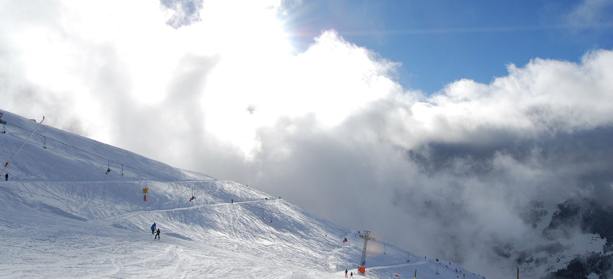 Skiing In Switzerland: The Best Swiss Ski Resorts