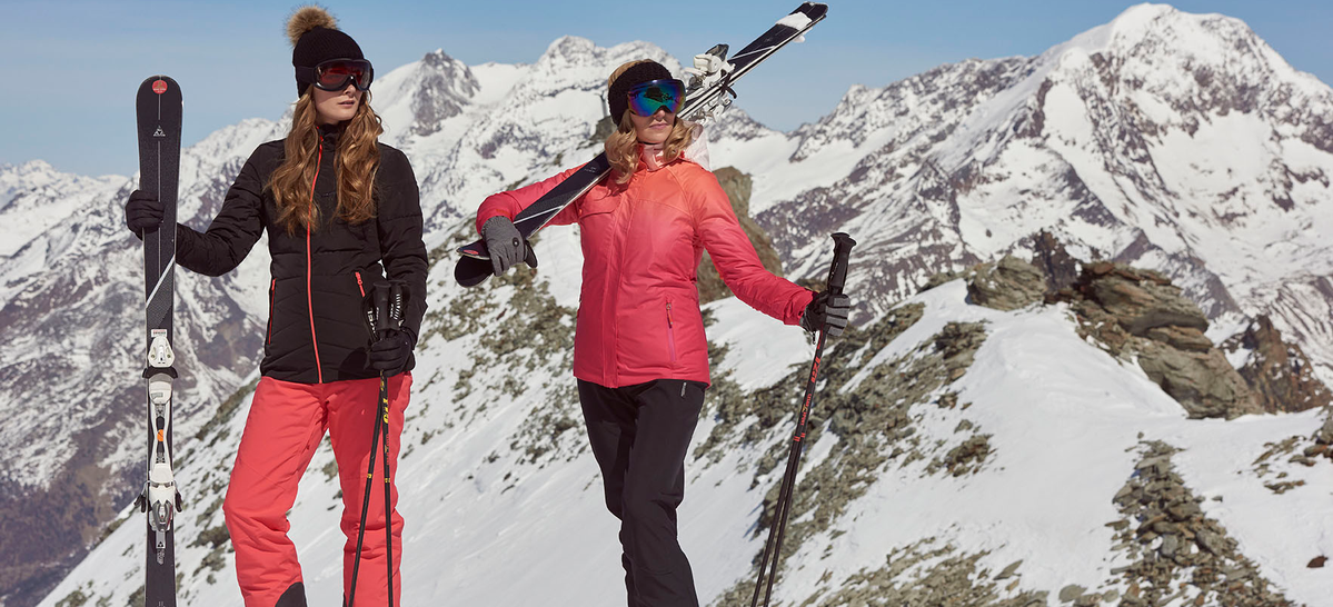 MW Kit | Women's Ski