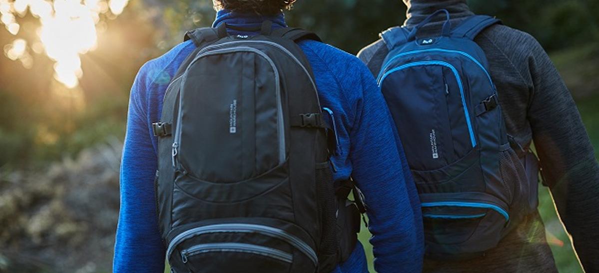 MW Backpacks