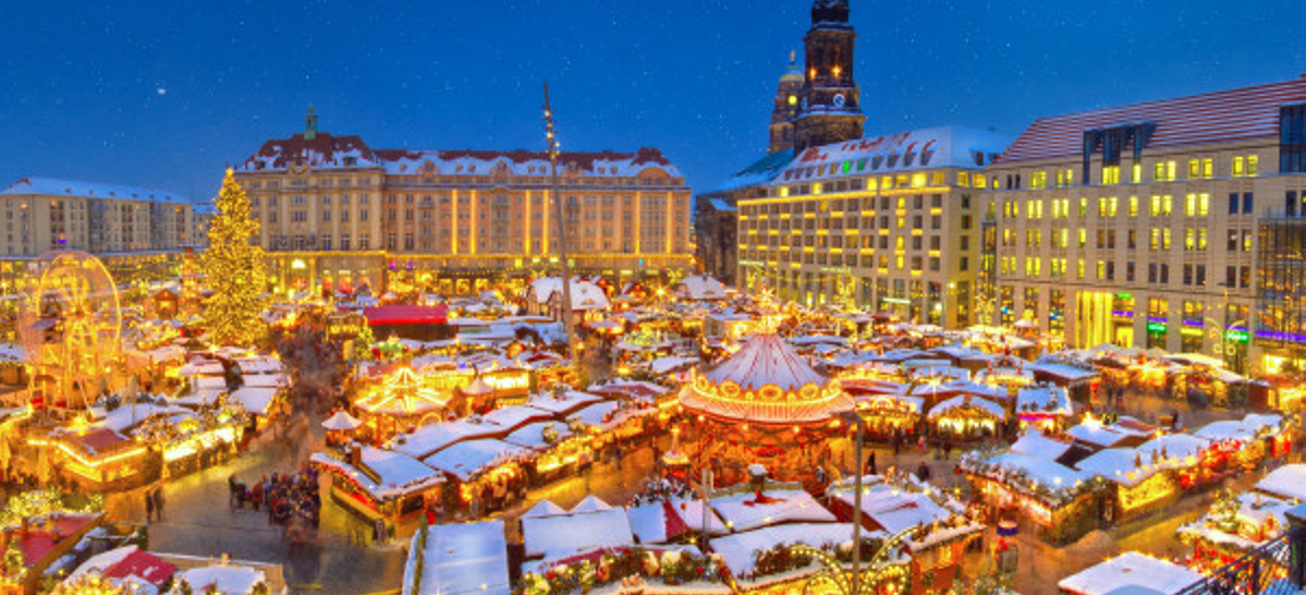 The 12 Best Christmas Markets in Europe