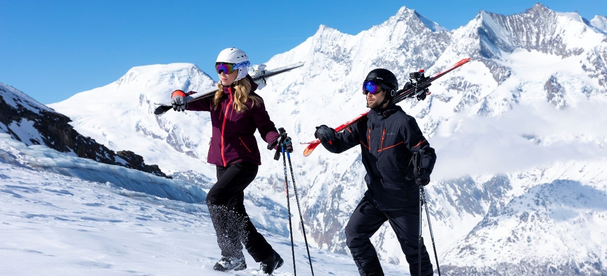 Going on a Ski trip? Here are our top essentials!
