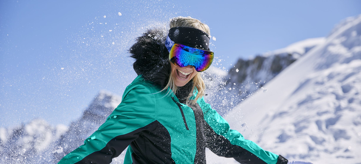 Ski Jacket Buying Guide: Choosing The Best Ski Jacket For You