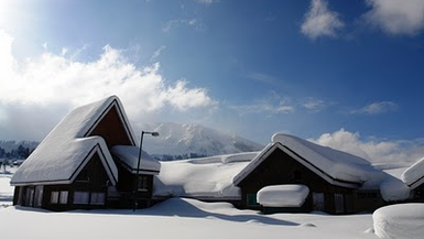 Snow Festival to Boost Tourism in Kashmir