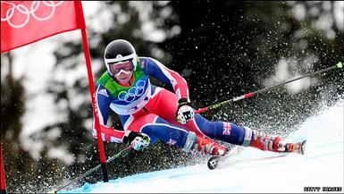 Team GB Hopefuls for Sochi 2014
