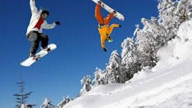 Celebrating World Snow Day Worldwide