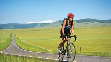 Rural Cycling and Safety Issues