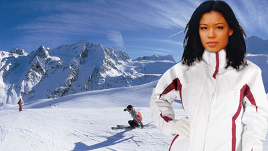 Vanessa-Mae to Compete in 2014 Winter Olympics