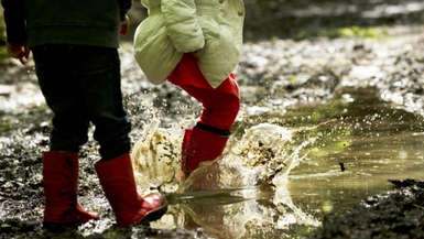 Nature Inspired Activities For Half Term