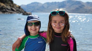 Summer Holiday Activities: Canyoning