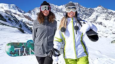 How to Choose a Ski Jacket