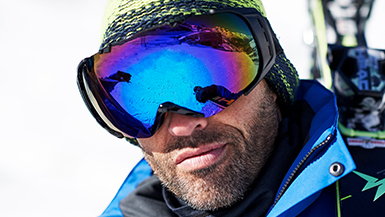 How to Choose Ski Goggles and Sunglasses