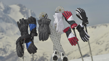 Ski Gloves Guide: Choose the Best Ski Gloves For You