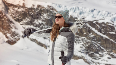 Ski Jacket Buying Guide: Choosing The Best Ski Jacket For You
