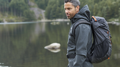 How to Choose a Rucksack
