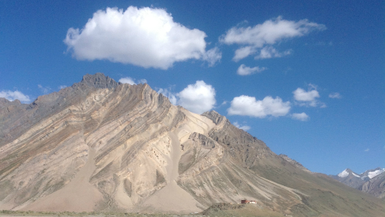 Travel Guide to Kashmir: Zanskar