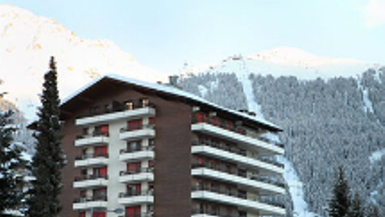 Win a Ski Holiday to Verbier!
