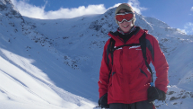 Staff Review: Squaw Ski Jacket