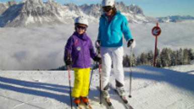 Staff Review: Hydro Ski Pants and Starlight Kid's Ski Jacket