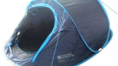 How to Fold a Pop Up Beach Tent
