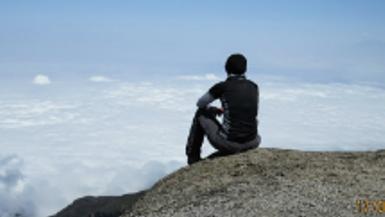 Q&A: Nicole from Head Office on Climbing Kilimanjaro