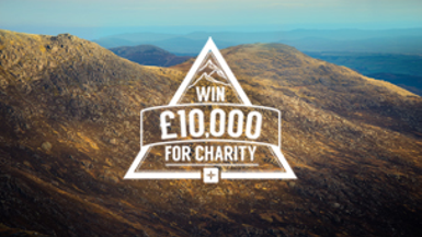 Top 5 Charity Challenges