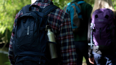 How to Pack a Daypack