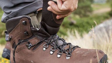 Signs you Need New Hiking Boots