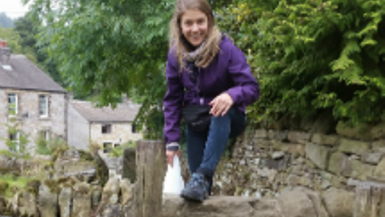 Staff Review: Women's Skiddaw IsoGrip Waterproof Shoes
