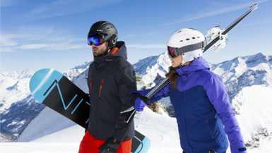 Skiing Vs Snowboarding: How to Decide