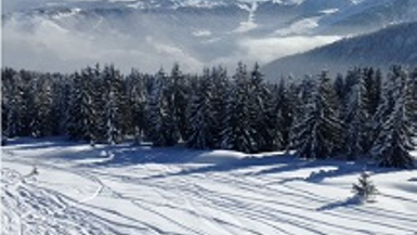 Top Weekend Ski Resorts