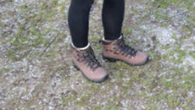 Staff Review: Excalibur Womens Vibram Waterproof Boots