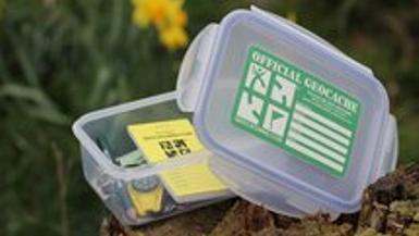 Geocaching Kit List