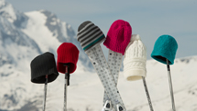 How to Choose a Winter Hat
