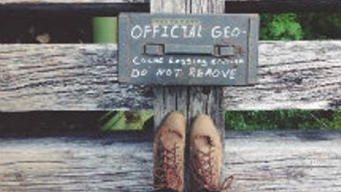 Geocaching: Blogger Q & A