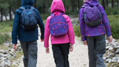 Hiking with Kids: 10 Tips For Walks With Children