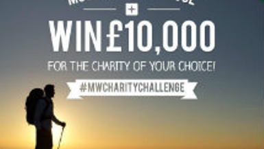 Top 5 Tips to Boost Your Votes: Charity Challenge