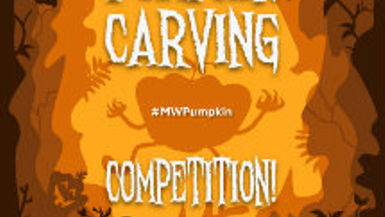 Pumpkin Carving Competition 2015!