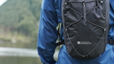 Why You Need a Waterproof Backpack
