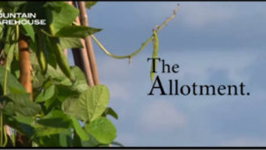 A Mountain Warehouse Documentary: The Allotment