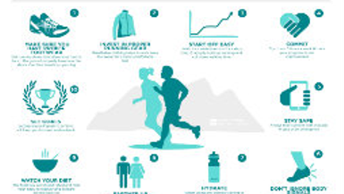 Running for Beginners – Top 10 Tips