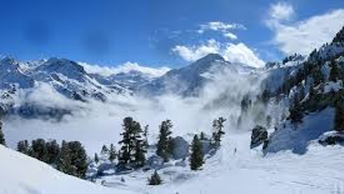 Top 7 Ski Resorts for Extreme Skiers