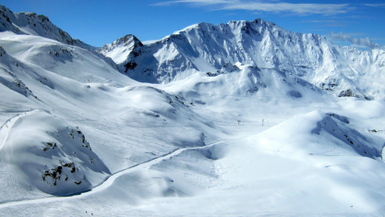 Top 7 Places for Off Piste Skiing